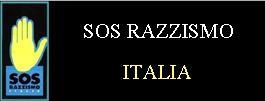 SOS Razzismo Italia